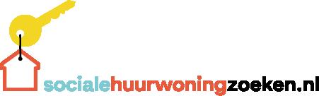 Sociale Huurwoning Zoeken Logo